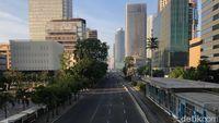 Apa Kabar Jakarta, Aku Rindu