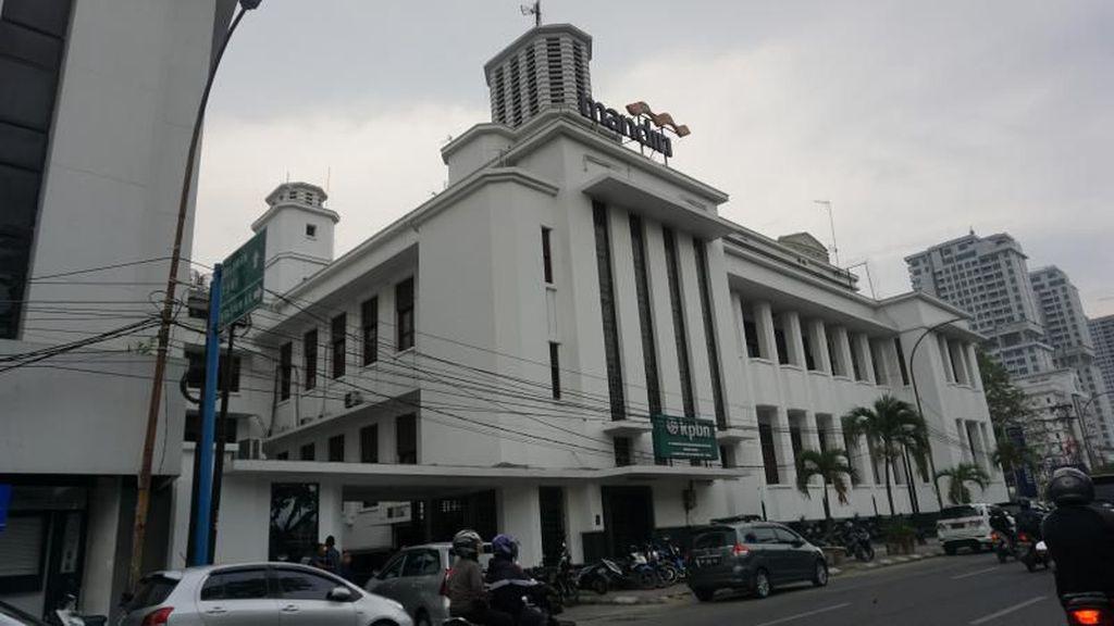 Sudut Historis Medan, Kota Tua
