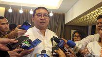 Jokowi-Prabowo Didorong Rekonsiliasi, Fadli: Sekarang Masih Fase di MK
