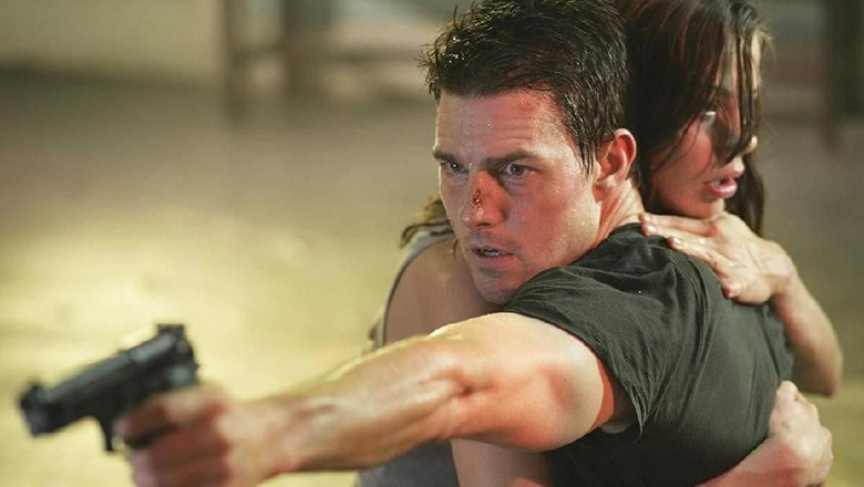 Foto: Mission Impossible III (imdb.)