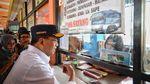 Menhub Cek Terminal Kampung Rambutan hingga Makan Bareng Sopir