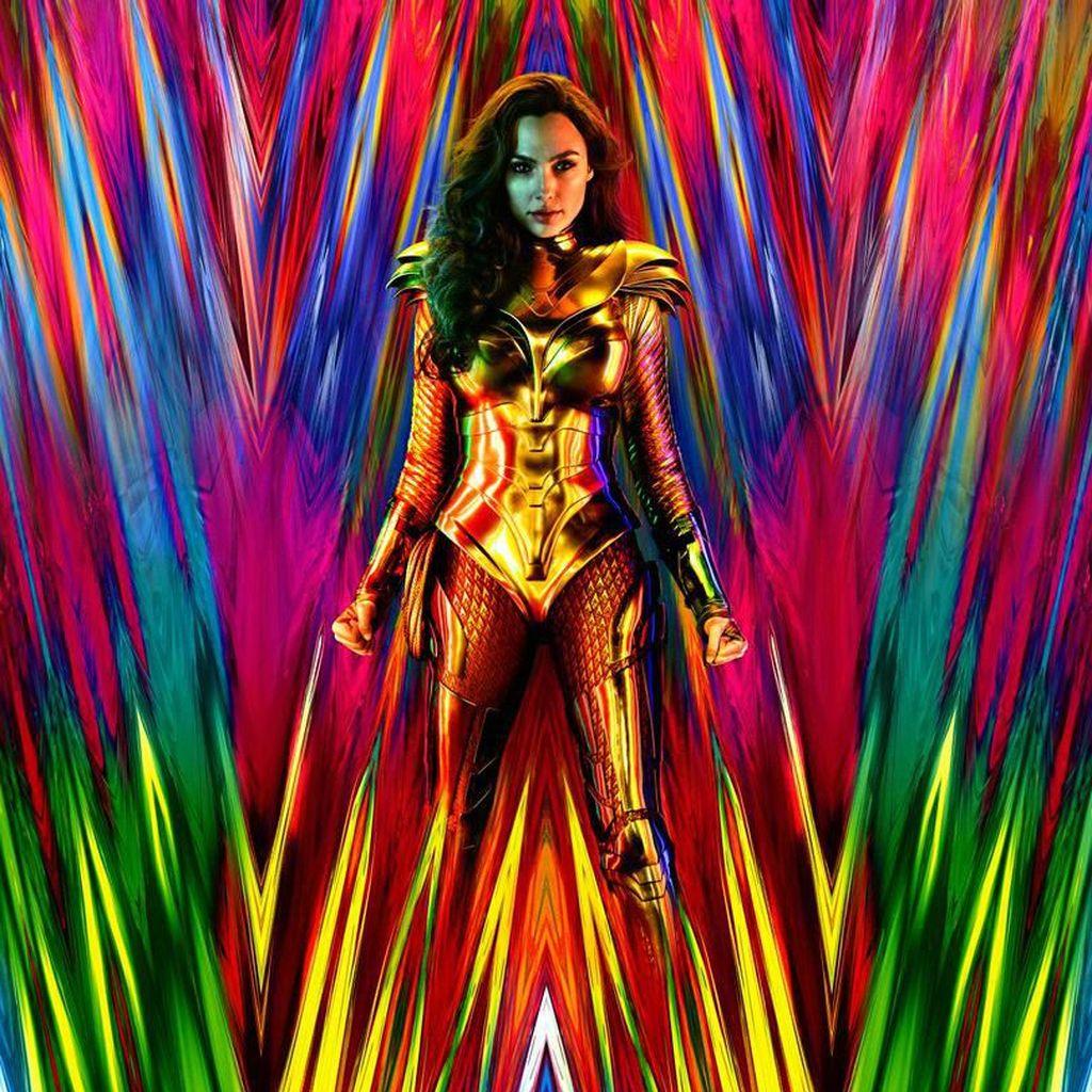 Trailer Wonder Woman 1984 Dirilis, Ini yang Wajib Diketahui