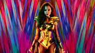 Wonder Woman Tampil dengan Kostum Baru Golden Eagle