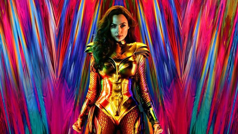 Foto: Wonder Woman 1984 (dok. Twitter Patty Jenkins)