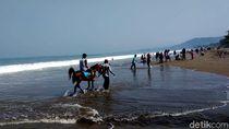 Bukan Sekadar Pantai, Ternyata Pelabuhan Ratu Punya Banyak Atraksi Seru