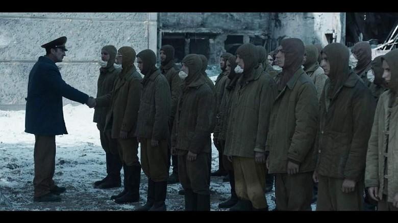 Foto: Chernobyl (imdb)