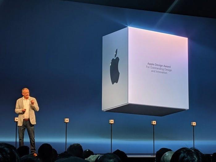 Anugerah Apple Design Award 2019. Foto: istimewa