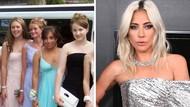 Melihat Foto Jadul Pesta Prom Para Artis Hollywood Sebelum Terkenal