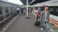 Arus Balik di Daop 3 Cirebon, Penumpang Kereta Diprediksi Naik 15 Persen