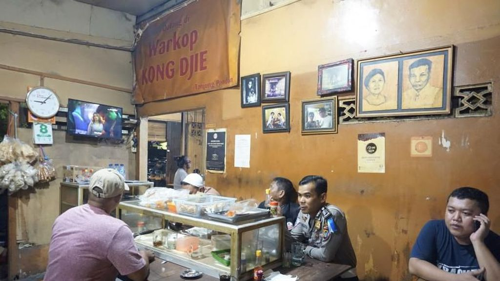 Menikmati Ramadan di Belitung