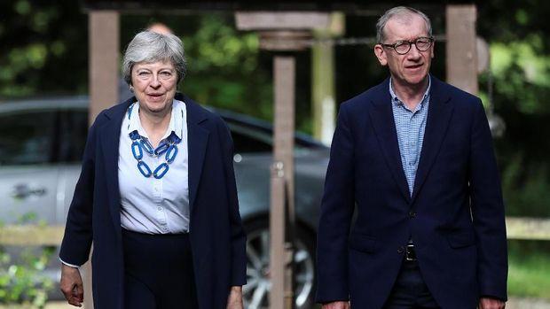 Theresa May, Bukan Sang Ratu Adil Brexit