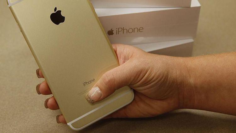 Inilah Smartphone Paling Laris Sepanjang Masa