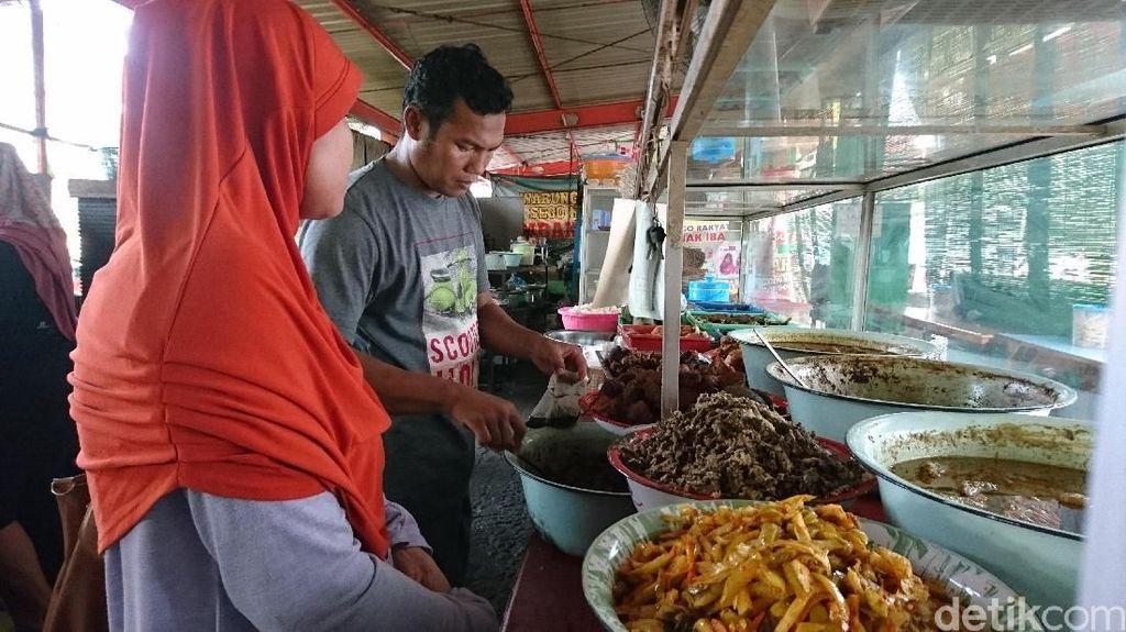 Mudik ke Jawa, Coba Cicip Kuliner Khas Ini