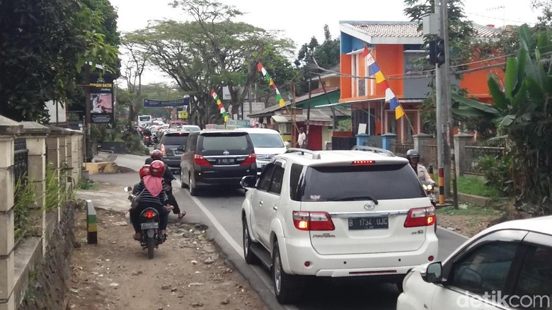 Kenali 4 Jalur Alternatif dari Bandung Menuju Kawasan Wisata Lembang