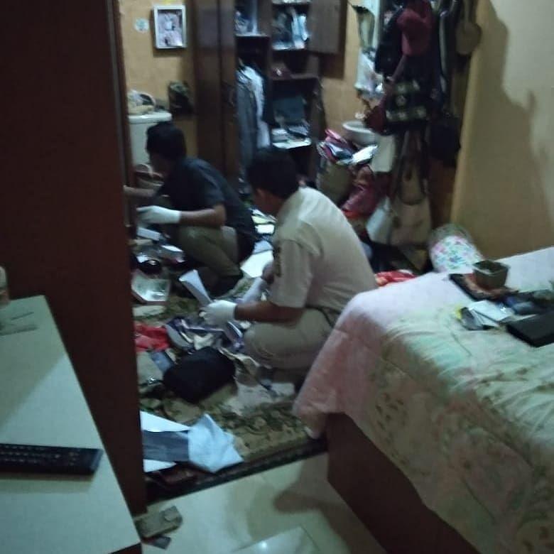 Rumah di Depok Dibobol Maling, Rp 1,2 Miliar-9 Sertifikat Tanah Raib