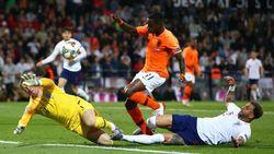 Belanda Vs Inggris: De Oranje Jinakkan Tiga Singa 3-1