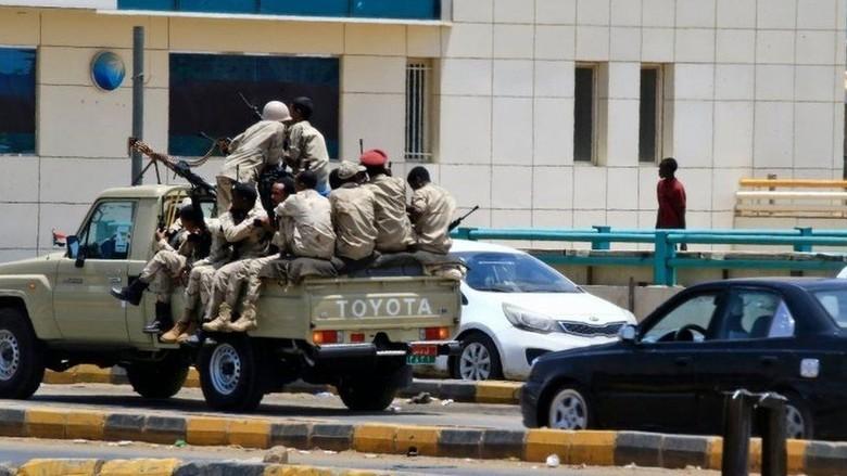 Bentrokan Pecah di Sudan, KBRI Siapkan 2 Tempat Perlindungan untuk WNI