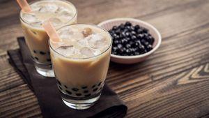 Kenapa Tak Boleh Sering-sering Minum Bubble Tea? Ini Jawaban Ahli