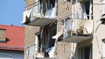 Terjadi Ledakan di Linkoping Swedia, 19 Orang Terluka