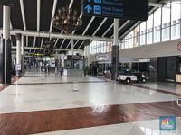 Mudik 2019, Penumpang Pesawat Anjlok 34%, Kereta Naik 3%