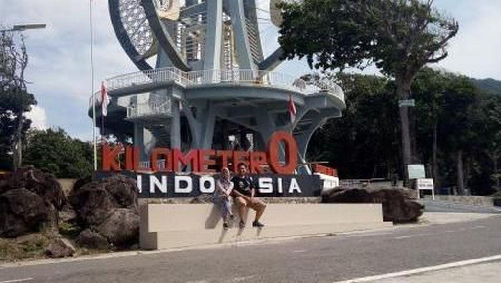 Sabang Aceh Tolak 7.400 Wisman dari 4 Kapal Pesiar Gegara Virus Corona