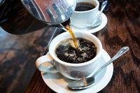 Para Ilmuwan Ciptakan Alat untuk Ketahui Jumlah Kafein dalam Secangkir Kopi