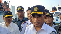 Cerai dengan Garuda, Menhub Pantau Operasional Sriwijaya