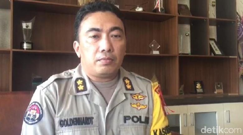 6 Polisi yang Kawal Demo Ricuh Kendari Dihukum, Penembak Randi Masih Misteri