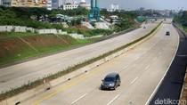 Sudah Uji Laik Fungsi, Tol Bogor-Kukusan 5,5 Km Segera Dibuka