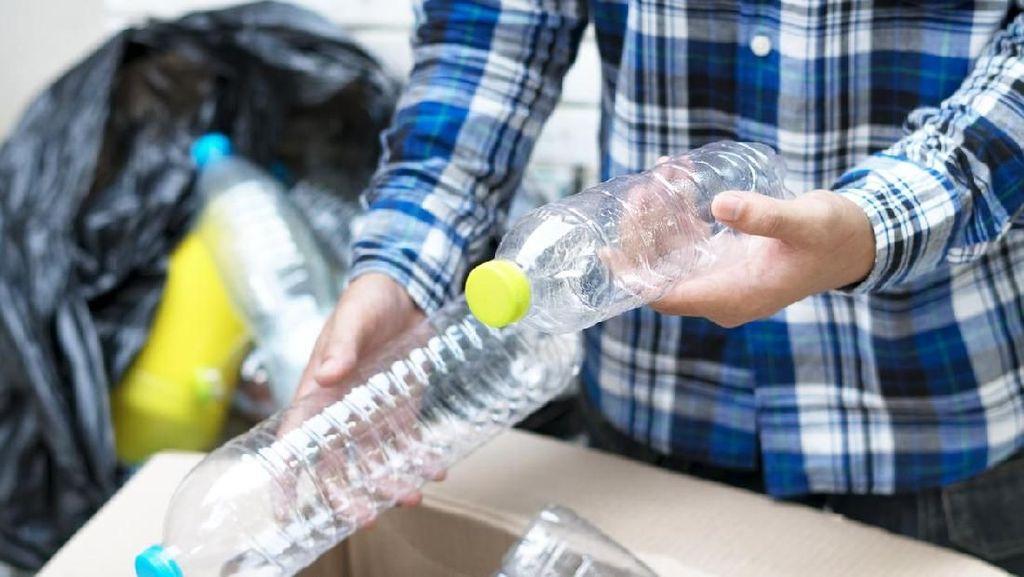 Bali Produksi Sampah Plastik 829 Ton Per Hari, Hanya 7% yang Didaur Ulang