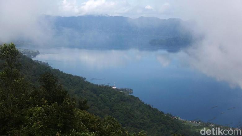 Puncak Lawang Sumatera Barat (dikhy sasra)