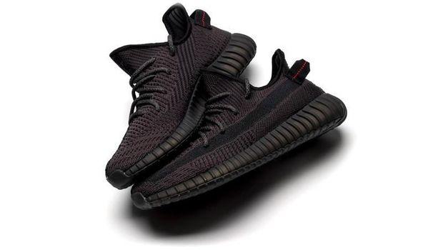 Fakta-fakta Sneakers Yeezy yang Bikin Orang Rela Antre Beli Sejak Malam