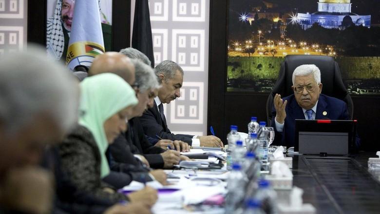 PBB Kecam Pemerintah Palestina yang Diam-diam Naikan Gaji Menteri