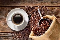 Sejarah masuknya kopi di Indonesia.