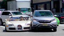 Berita Populer: Wanita Terlalu Cantik Ditilang, Mobil Mewah Diserempet
