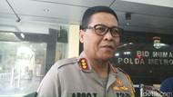 Polisi Sita 0,52 Gram Sabu dari Sutradara Amir Mirza Gumay