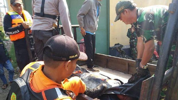 Suami-Istri yang Hilang di Perairan Indramayu Ditemukan Tewas