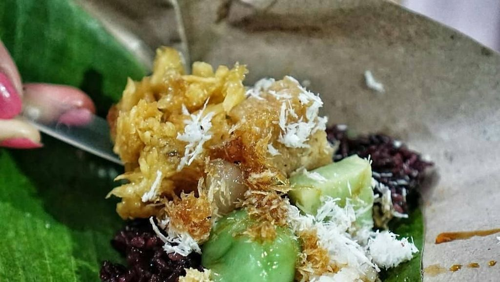 Ini Makanan Enak di Pasar Gede Solo yang Bikin Kangen