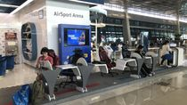 Asyik! Bandara Soetta Sediakan Layanan Gaming Buat Pemudik