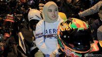 Tertinggi di Dunia, Di Indonesia 1 Motor Rata-rata Dipakai 2 Orang
