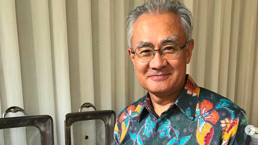 Dubes Masafumi Ishii Katakan Jepang Butuh SDM Indonesia