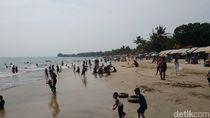 Pemkab Serang: Hunian Hotel 60%, Insyaallah Pantai Anyer Aman