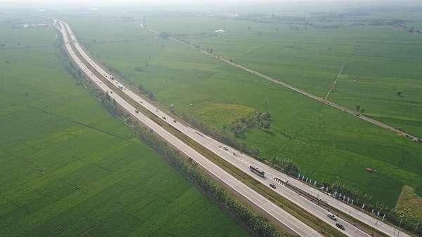 Tol Cipali: Tol Sepanjang 116 Km yang Minim Pagar Pembatas