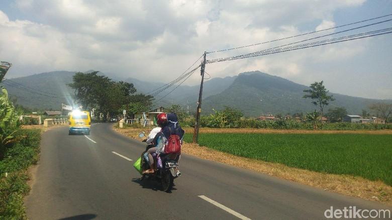 Hindari Risiko Macet di Tanjakan Jambu Semarang, Lewat Sini Saja