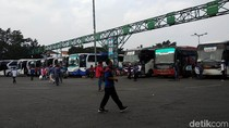 Pintu Transportasi Umum Dibuka, PO di Leuwipanjang Ogah Beroperasi
