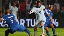 Copa America 2019: Trofi untuk Messi(?)