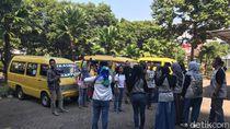 Bernostalgia dengan Wisata Sejarah di Jember Pakai Angkot