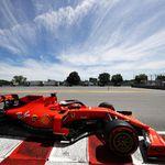 Free Practice III GP Kanada: Vettel Tercepat, Ferrari Dominan