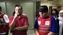 Hasil Sidak Ombudsman di Rutan Kejagung