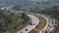 JKT-SBY Tersambung Tol di Balik Mudik Lancar 2019